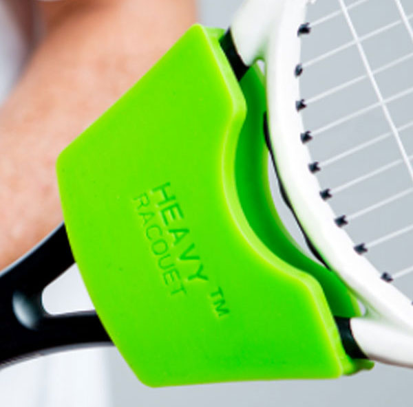 tennis heavy trainer racquet
